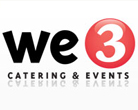 We 3 Catering